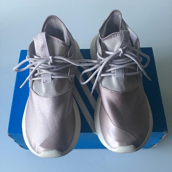 adidas per intrappolare le scarpe da ginnastica ghiaccio viola poshmark 6 12